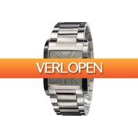 Watch2day.nl: Emporio Armani AR2010 heren horloge