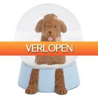 HEMA.nl: Sneeuwbol  10 cm