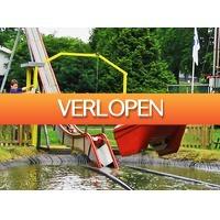 Tripper Tickets: Entreeticket Sybrandy's Speelpark