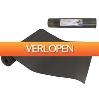 Voordeeldrogisterij.nl: Premium Anti Slip Yoga mat