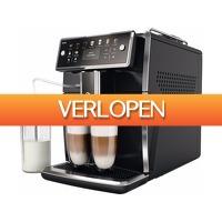 iBOOD.be: Saeco Xelsis espressomachine