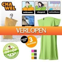 voorHEM.nl: Chawel omkleedhanddoek