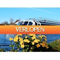 Tripper Tickets: Lente Cruise in Lisse en omgeving