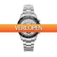 Watch2day.nl: Christophe Duchamp Grand Mont herenhorloge 42mm CD7101-11