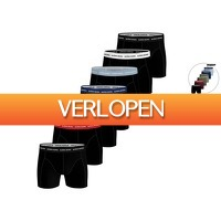 iBOOD.be: 7 x Bjorn Borg boxers Essential
