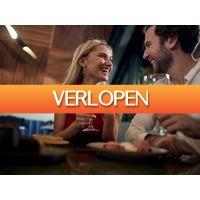 Traveldeal.nl: 2 of 3 dagen in een 4*-hotel in Alkmaar