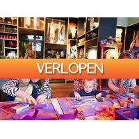Tripper Tickets: Entreeticket Tropenmuseum in Amsterdam