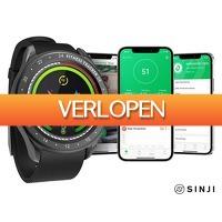 Voordeelvanger.nl 2: Sinji Smartwatch Premium