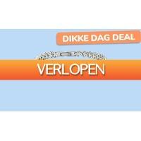 ActieVandeDag.nl 2: Armband met Swarovski Elements