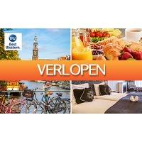 SocialDeal.nl 2: Overnachting voor 2 of 4 personen + ontbijt in Uithoorn