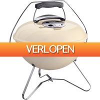 Coolblue.nl 2: Weber Smokey Joe Premium Ivoor