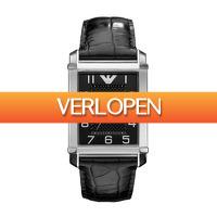 Watch2day.nl: Emporio Armani AR0362 horloge 5 ATM
