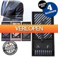 voorHEM.nl: Luxe 3-delige accessoireset