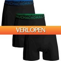 Suitableshop: 3 x Muchachomalo boxershorts