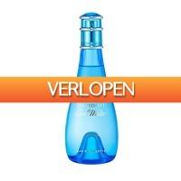 Superwinkel.nl: Davidoff Cool Water Woman EDT 100 ml