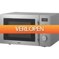 Coolblue.nl 1: Etna CMV334RVS