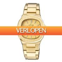 Watch2day.nl: Gevril GV2 Potente Men's Swiss 18105