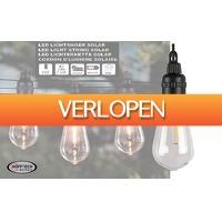 DealDonkey.com 2: Hofftech Solar LED-lichtsnoer