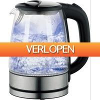 Voordeeldrogisterij.nl: RVS waterkoker