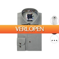 iBOOD.be: Profuomo Overhemd