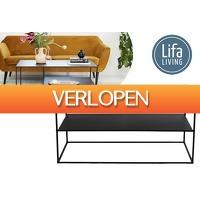 VoucherVandaag.nl 2: Wand- en salontafels