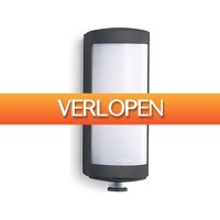 iBOOD DIY: Steinel L626 LED-buitenlamp met sensor