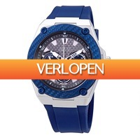 Watch2day.nl: Guess Legacy W1049G1 Heren Horloge 45mm 10 ATM