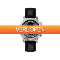 Watch2Day.nl 2: Heritor Legacy Automatic Multifunctional | HERHR9701