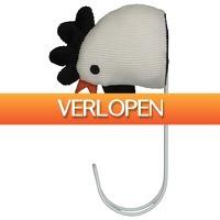 HEMA.nl: Wandhaak kip