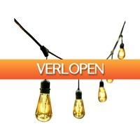 iBOOD Home & Living: V-Tac waterdichte lichtslinger