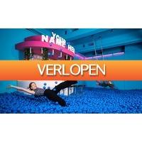 Groupon 2: Ticket voor Youseum Amsterdam