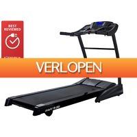 iBOOD Sports & Fashion: VirtuFit TR-200i loopband