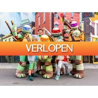 Traveldeal.nl: 2 dagen Movie Park Germany