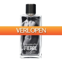 Superwinkel.nl: Abercrombie & Fitch Fierce EDC 200 ml