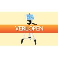 ActieVandeDag.nl 2: Telefoon triPod statief