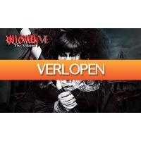 SocialDeal.nl 2: Entree voor The Villains VI tijdens Halloween