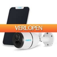 Epine.nl: Reolink Go + Solar paneel