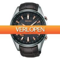 Watch2Day.nl 2: Seiko Astron GPS Solar SSE095J1