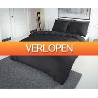 Voordeelvanger.nl: Nice Dreams verkoelend dekbedovertrek Croco
