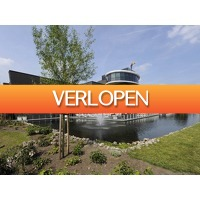 Traveldeal.nl: 2 of 3 dagen in 4*-Van der Valk Hotel in Brabant