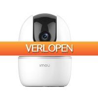Epine.nl: IMOU A1 binnen IP-camera
