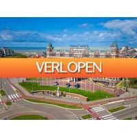 Traveldeal.nl: 2, 3 of 4 dagen in Noordwijk aan Zee