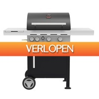 Coolblue.nl 2: Barbecook Spring 3212