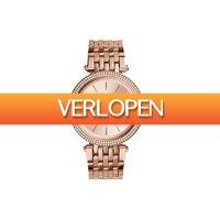 Watch2Day.nl 2: Michael Kors dameshorloge
