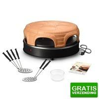 Bekijk de deal van Expert.nl: Emerio PO115848.1 Pizzamaker