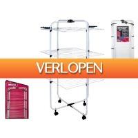 Voordeeldrogisterij.nl: Premium droogrek