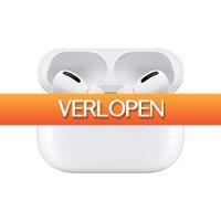 Groupon 2: Kortingsvoucher voor Apple Airpods PRO bij EZSHOP