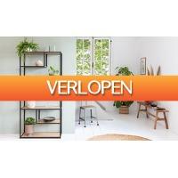 ActieVandeDag.nl 2: Industriele wandkast