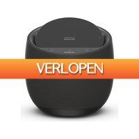 iBOOD.com: Belkin SoundForm Elite Smart Speaker