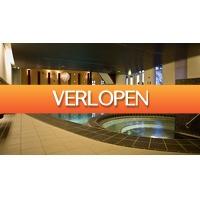Voordeeluitjes.nl 2: Parkhotel Valkenburg